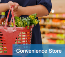 Convenience Stores & Local Shops