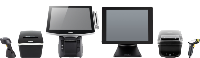 EPOS Hardware And Software Packages | International POS