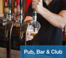 Pubs, Bars & Clubs