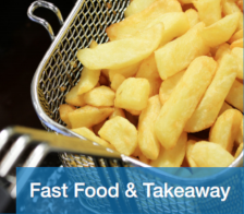Fast Food & Takeaways